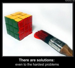 Always_A_Solution
